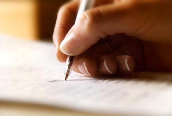 志望の動機がみるみる書ける!7つの魔法のテクニック