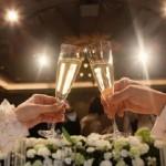 【結婚式の乾杯の挨拶】必ず感動するスピーチ7つの例文