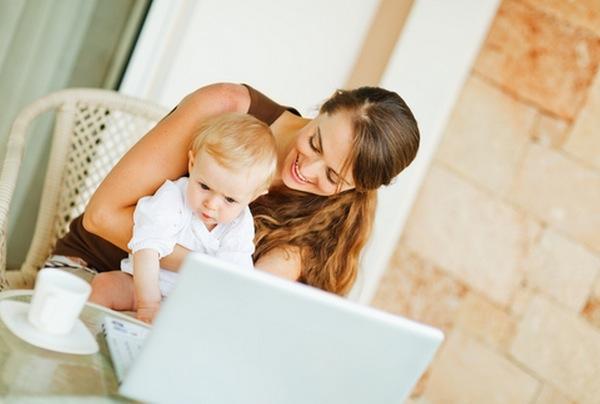 稼げる仕事で副収入GET!子育てママ必見!7つの在宅ワーク