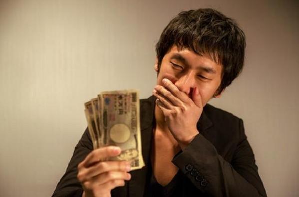 即金が欲しい人必見!超簡単にお金が手に入る7つの仕事