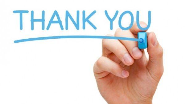 【寄せ書き】退職する人に感謝の気持ちを届ける!9つの伝わる文例
