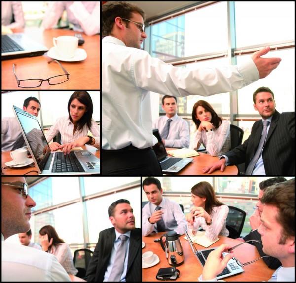 会議の進め方、スムーズな会議を行う7つのコツ