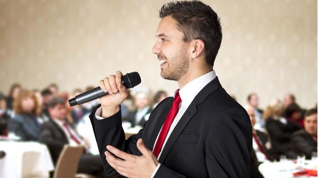 退職の挨拶、カッコいいスピーチが出来る7つの文例